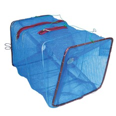 Rogue Collapsible Bait Trap With Rings, , bcf_hi-res