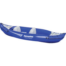 Aquaglide Yakima Inflatable Kayak 2 Person, , bcf_hi-res