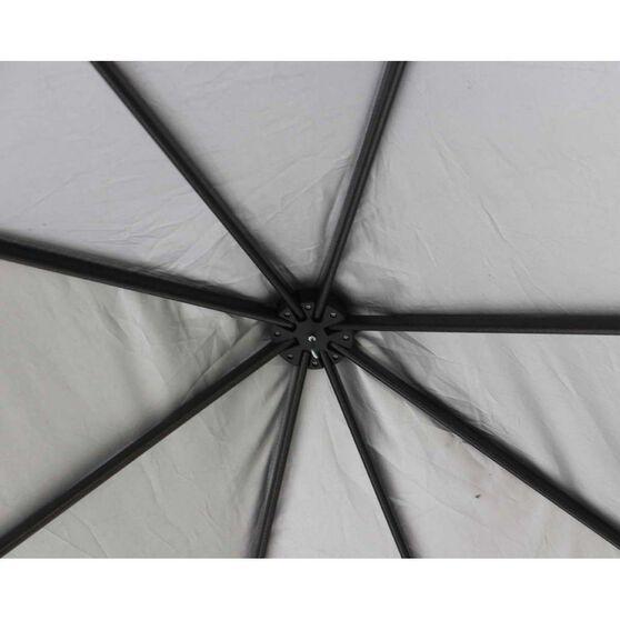 Wanderer Anti-Pooling Gazebo 4.2x3m, , bcf_hi-res