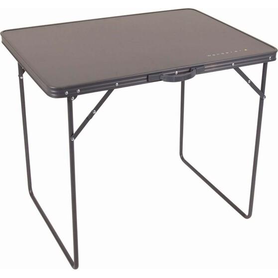 Wanderer Steel Folding Table, , bcf_hi-res