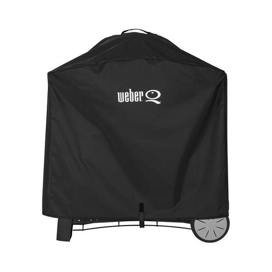 Weber Family Q/Q Premium BBQ Cover, , bcf_hi-res