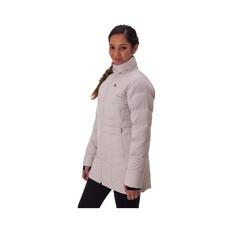 Macpac Women's Aurora Down Jacket, Moonbeam, bcf_hi-res