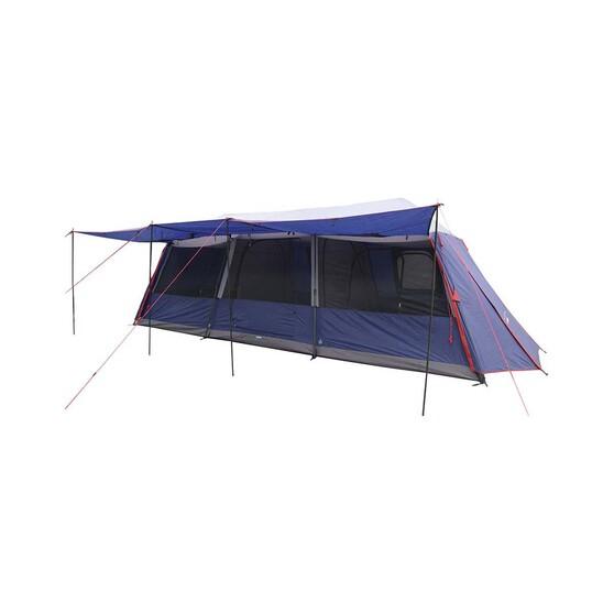 Wanderer Kalbarri Instant Tent 12 Person, , bcf_hi-res