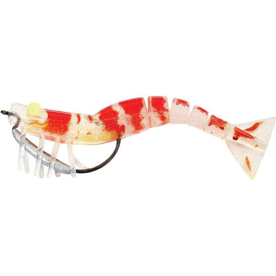 Zerek Live Shrimp Soft Plastic Lure 3.5in Col 04, Col 04, bcf_hi-res