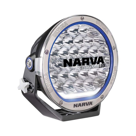 Narva Ultima 215 Driving Light, , bcf_hi-res