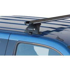Prorack Heavy Duty Roof Racks - 1375mm, T17, Pair, , bcf_hi-res