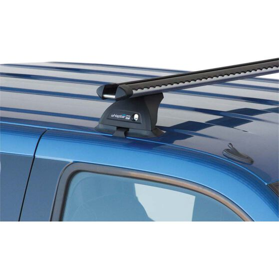 Prorack Heavy Duty Roof Racks Pair 1375mm T17, , bcf_hi-res