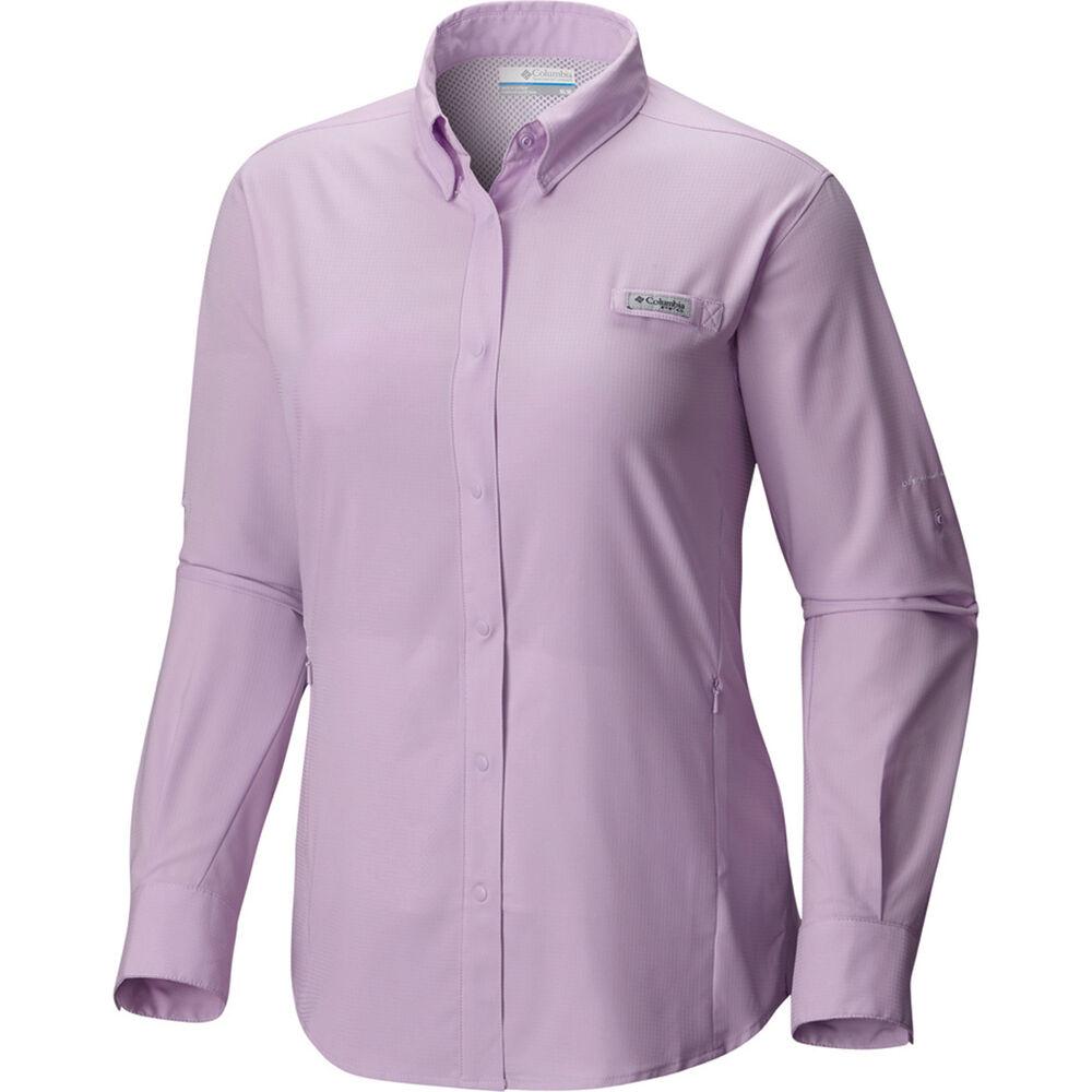 4523c96198a Columbia Women's Tamiami II Long Sleeve Shirt, , bcf_hi-res