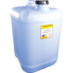 Icon Water Drum with Bung 25L, , bcf_hi-res