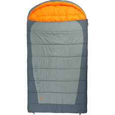 Wanderer DualFlame Hooded Sleeping Bag, , bcf_hi-res