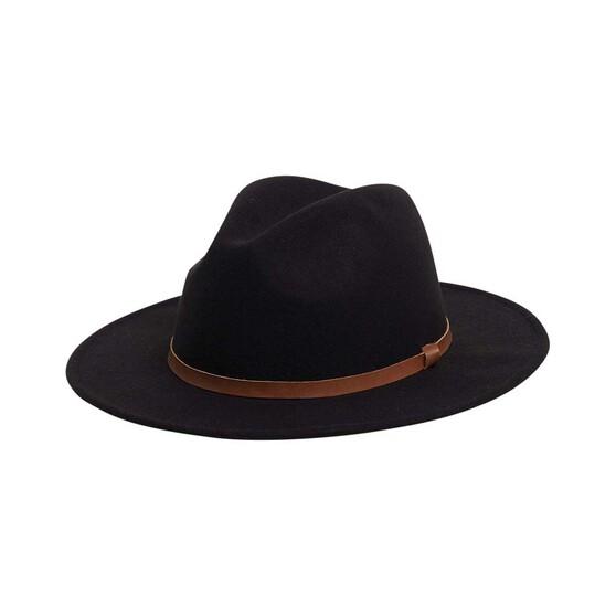 Quiksilver Men's Festival Hat Black L / XL, Black, bcf_hi-res