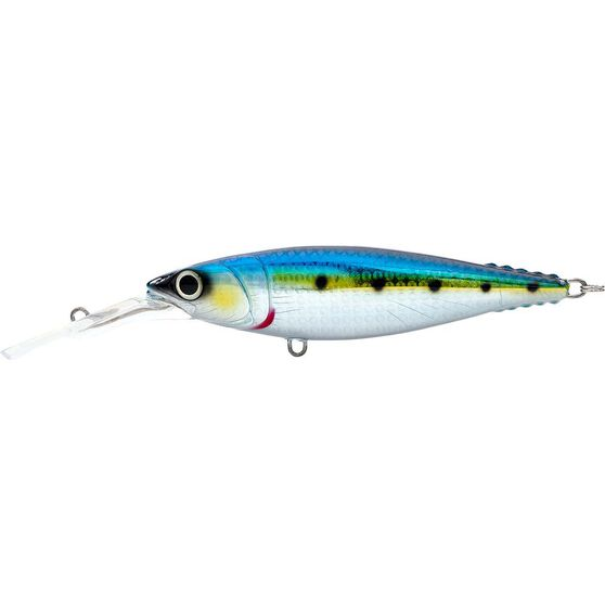 Savage Gear DD Mack Stick Hard Body Lure 17cm Sardine, Sardine, bcf_hi-res
