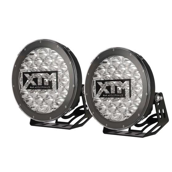 XTM Helios 224 LED Driving Lights, , bcf_hi-res