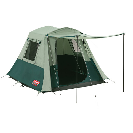 Coleman Traveller Instant Tent 4 Person, , bcf_hi-res