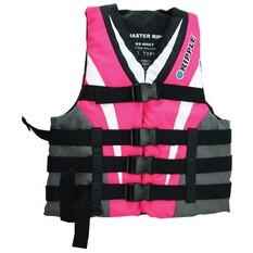 Ripple Adult Skimaster PFD 50S Pink 16, Pink, bcf_hi-res