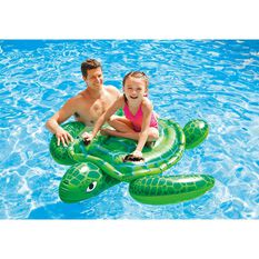 Intex Lil' Sea Turtle Ride On Inflatable, , bcf_hi-res