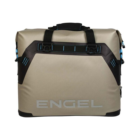 Engel HD30 Premium Soft Cooler Blue, Blue, bcf_hi-res