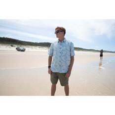 Quiksilver The Ferris Premium Polarized Sunglasses, , bcf_hi-res