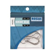Rogue Suicide Beak Pre-Packed Hooks, , bcf_hi-res