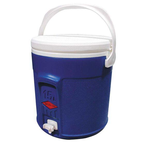Willow Round Jug Cooler 15L, , bcf_hi-res