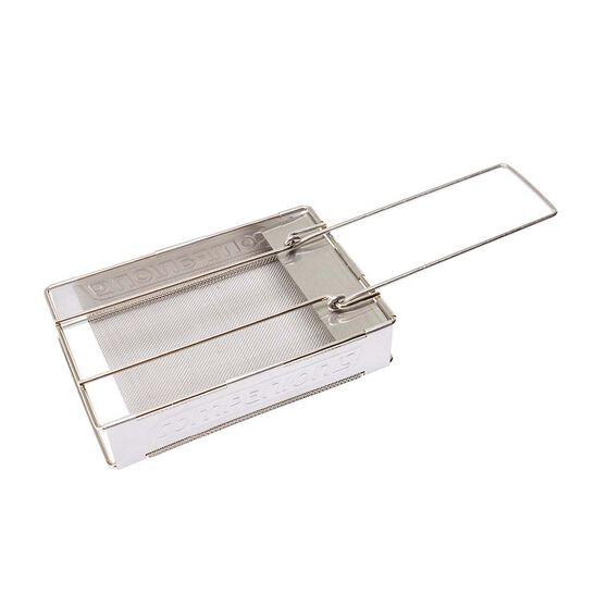 Collapsible Stainless Steel Toaster, , bcf_hi-res