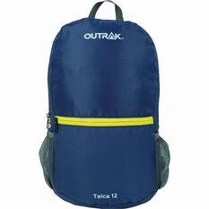 Talca Foldable Daypack 12L, , bcf_hi-res