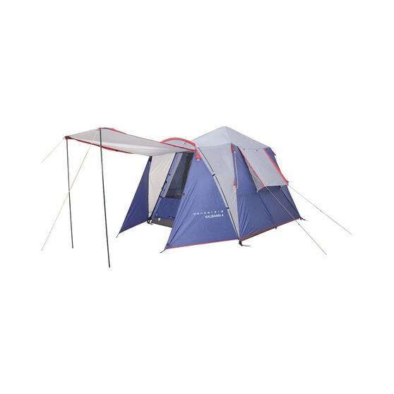 Wanderer Kalbarri Instant Tent 4 Person, , bcf_hi-res