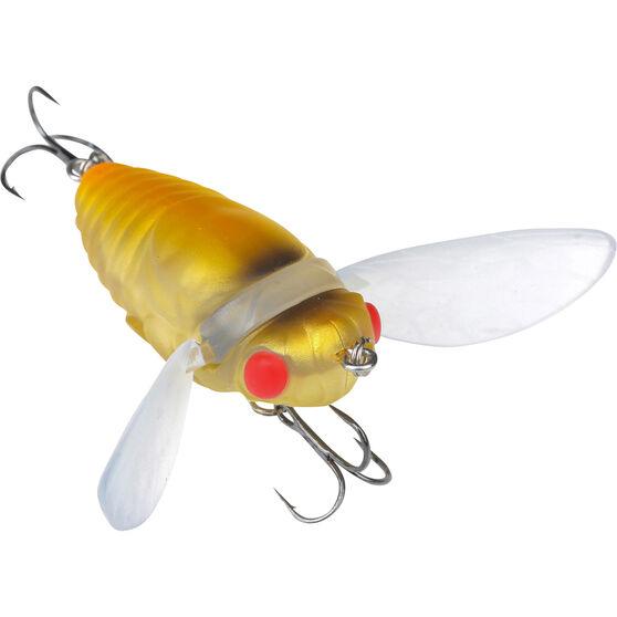 Kato Cicada Surface Lure 40mm CI011, CI011, bcf_hi-res