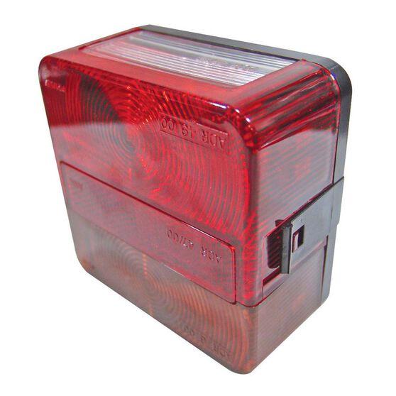 ARK Square Trailer Light TL984B, , bcf_hi-res