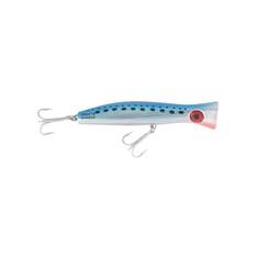 Halco Roosta Popper Surface Lure 195mm Pilchard, Pilchard, bcf_hi-res