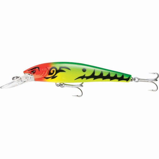 Storm Thunder Barra Deep Hard Body Lure 11cm Angry Roses 11cm, Angry Roses, bcf_hi-res
