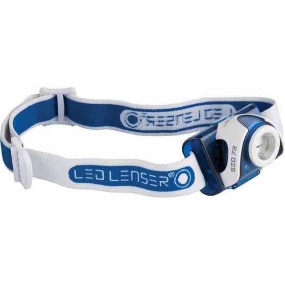 Led Lenser SEO 7R Headlamp, , bcf_hi-res