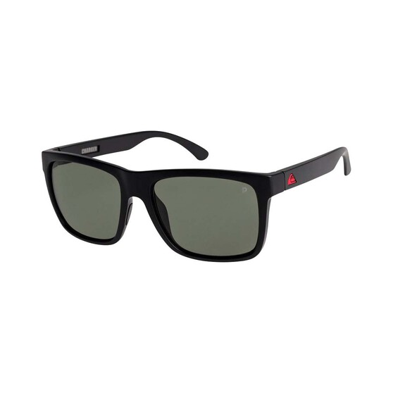 Quiksilver Charger Polarised Floatable Sunglasses, , bcf_hi-res