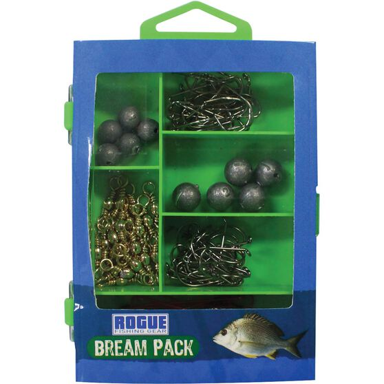 Rogue Bream Tackle Kit, , bcf_hi-res