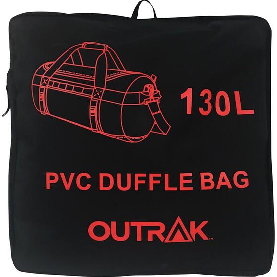 OUTRAK PVC Duffle Bag 130L, , bcf_hi-res