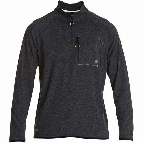 Quiksilver Men's Tech Long Sleeve Top, , bcf_hi-res