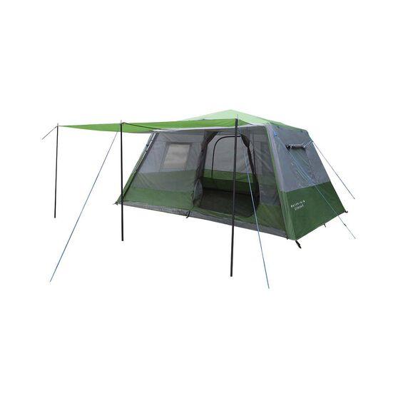 Wanderer Criterion 8 Person Instant Up Tent, , bcf_hi-res
