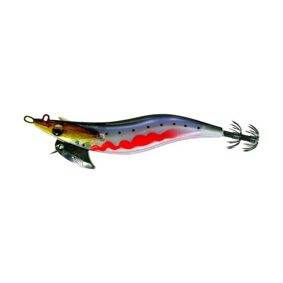 Fish Candy Kraken Squid Jig 3in Col 1, Col 1, bcf_hi-res