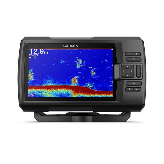 Garmin Striker Plus 7SV Fish Finder Including Transducer and Built-In GPS, , bcf_hi-res