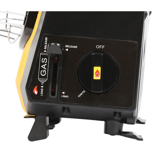 Gasmate Travelmate Butane Heater, , bcf_hi-res