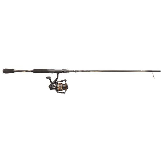 Abu Garcia Promax 30 Spinning Combo 6ft 6in, , bcf_hi-res