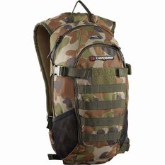 Caribee Patriot Daypack 18L, , bcf_hi-res