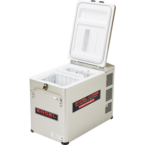 Engel Combi Fridge Freezer 40L, , bcf_hi-res
