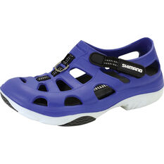 Shimano Women's Evair Aqua Shoes Poison 7, Poison, bcf_hi-res