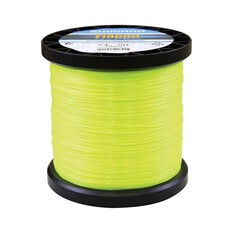 Shimano Tiagra Hyper IGFA Mono Line Yellow 1000m 15kg, Yellow, bcf_hi-res
