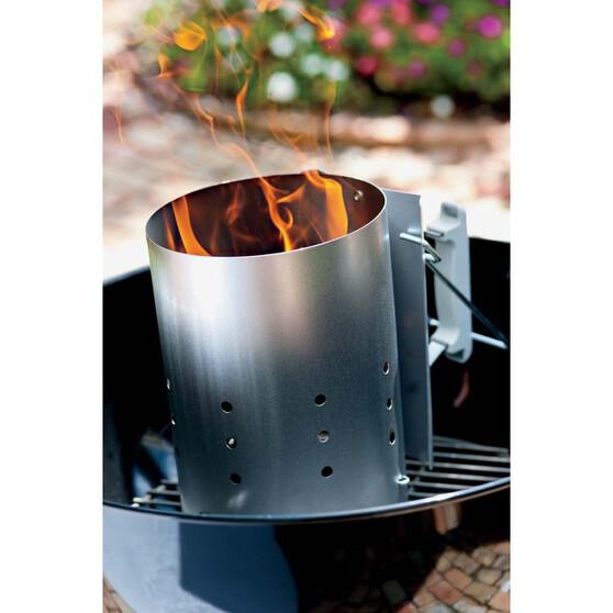 Weber Rapidfire Chimney Starter, , bcf_hi-res