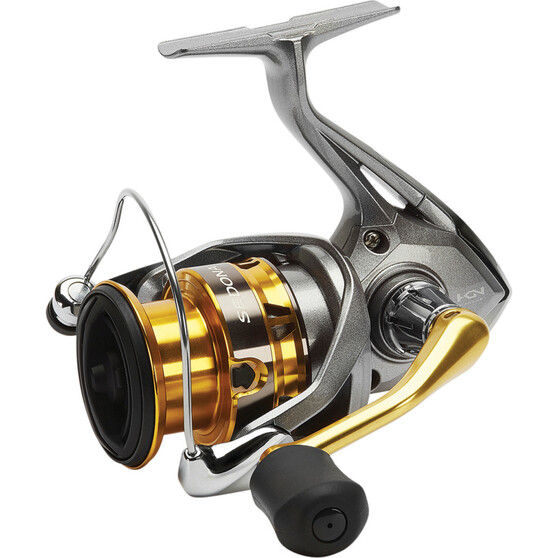 Shimano Sedona 3000HGFI Spinning Reel, , bcf_hi-res