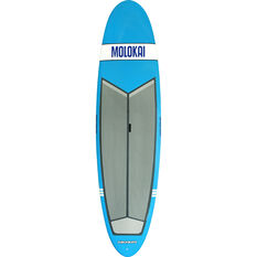 Molokai Epoxy SUP 10ft 2in Blue, Blue, bcf_hi-res