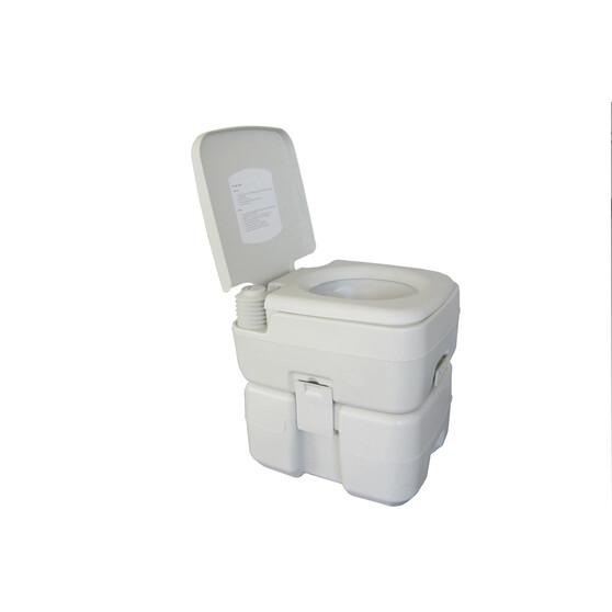 Wanderer Portable Toilet 20L, , bcf_hi-res