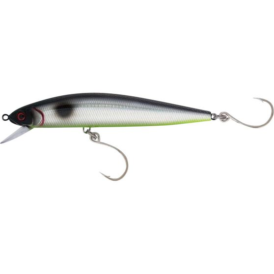 Dr Hook School Bully Hard Body Lure 28g Yellowbelly 28g, Yellowbelly, bcf_hi-res